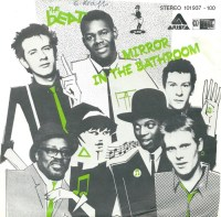Mirror In The Bathroom by The Beat (The English Beat ...