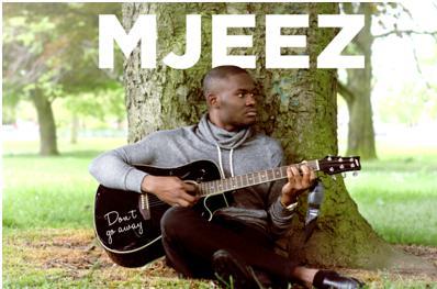 MJEEZ Cover