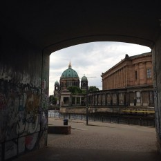 Berliner Dom and Museuminsel