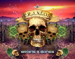 brains & bones - c.r.a.n.e.o.s