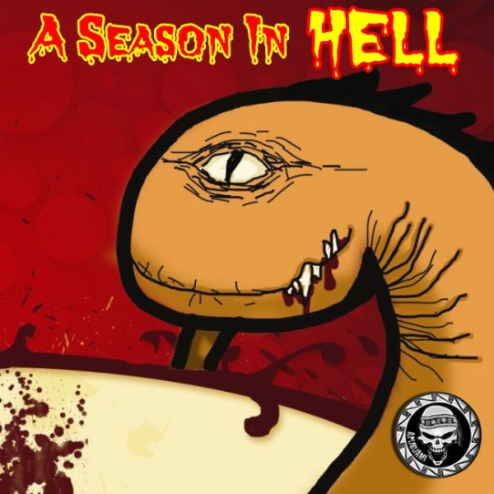a season in hell apuruami records psytrance free