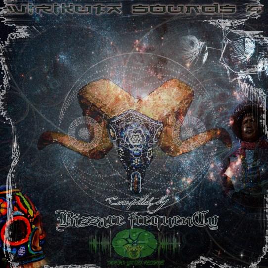 wirikuta sounds 4 free psytrance album