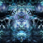 spores destruction badgers records 2013 free psytrance