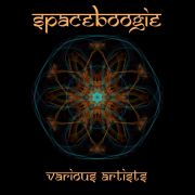 forest psytrance download - va - space boogie - 2018