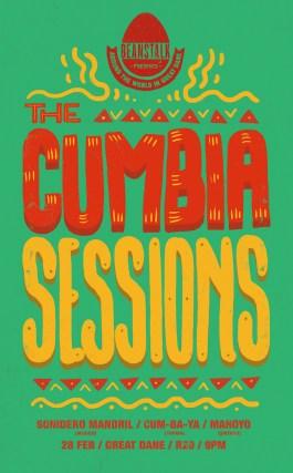 Cumbia Sessions