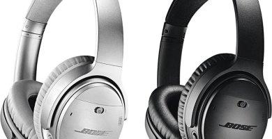 Bose – Auriculares – Los mejores Auriculares para estudiar o trabajar con Ruido Blanco