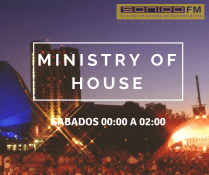 Ministry of House