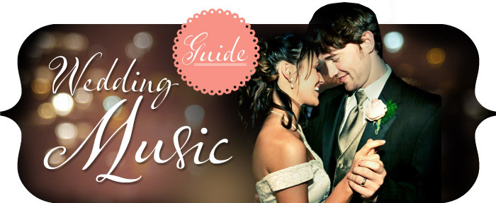 5 Easy Facts About Wedding Music Described