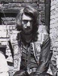 Keith Baker batería en Bakerloo