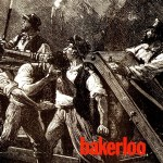 Bakerloo 1969. Harvest UK