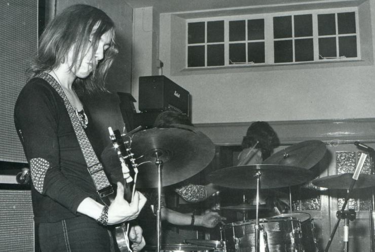 Martin_Weaver_en Dark 1972