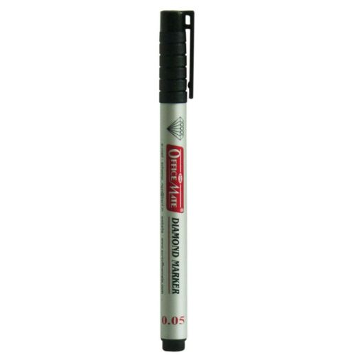 Soni Office Mate - Diamond Marker in Pack of 10 pcs