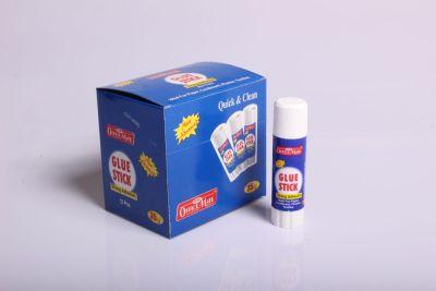 Soni Office Mate - Glue stick 35g in Pack of 12 pcs 1
