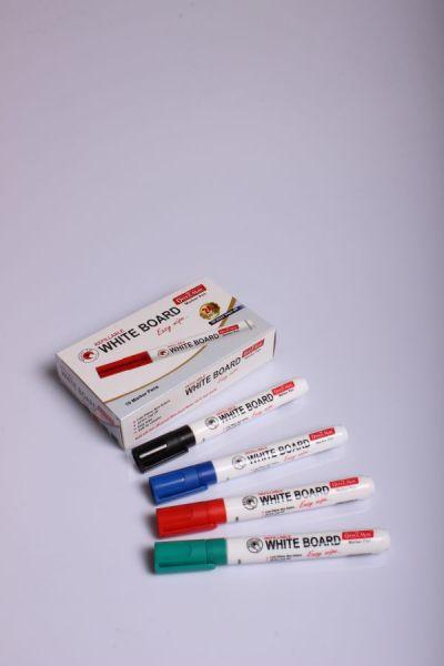 Soni Office Mate - Whiteboard Marker, Pack of 10 pcs 1