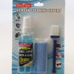 screen cleaning Solution kit
