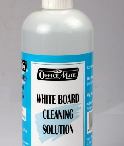 Soni Office Mate - Cleaning Solution 250 ml in Pack of 6