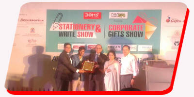soni officemate national and international awards