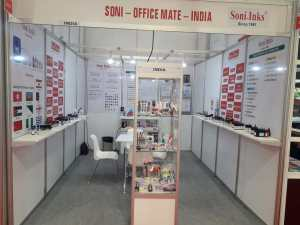 Istanbul Stationery & Office Fair 2020 - Soni-OfficeMate 6