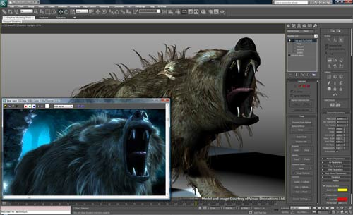 10 Best Visual Effects VFX Software for Movies, Films and TV Videos