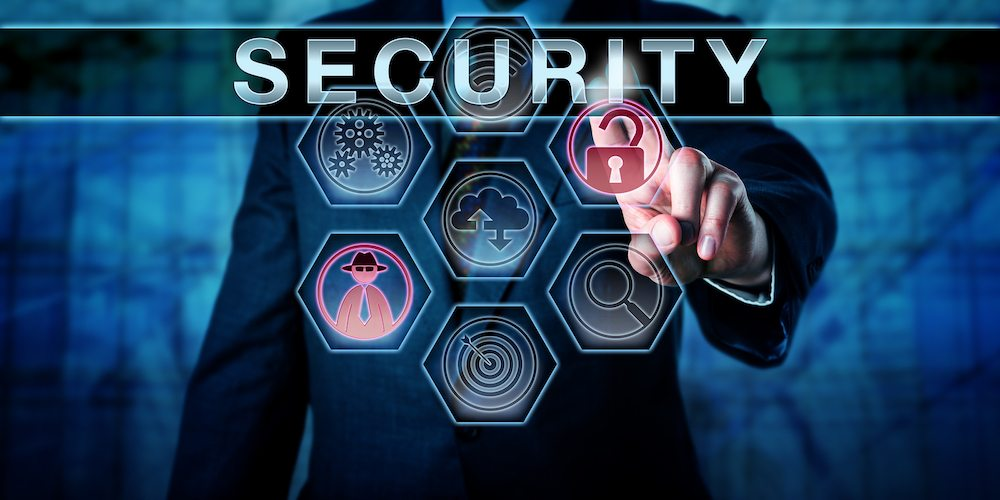 Security Physical Security Information