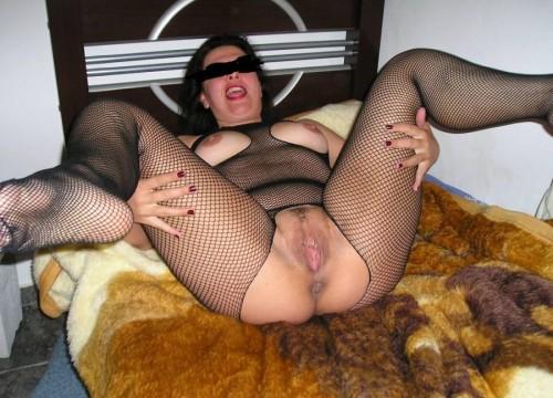 Sonjas aptit på sex är stor