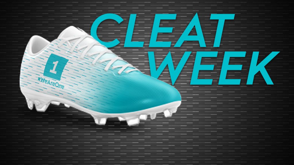 Cleat Week-Web Cover