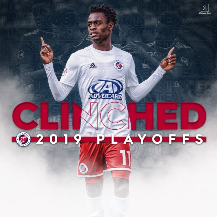 L1 Clinched-NTX