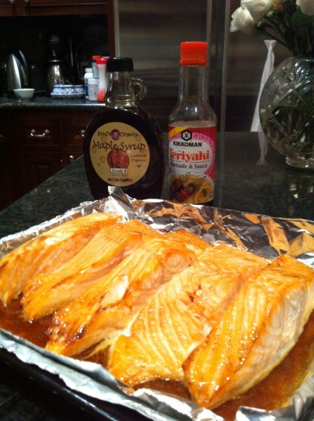 How To Cook Salmon Toaster Oven – Howsto.Co