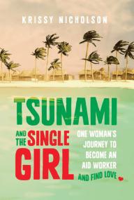 TsunamiSingleGirlCover