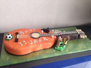 taart_gitaart