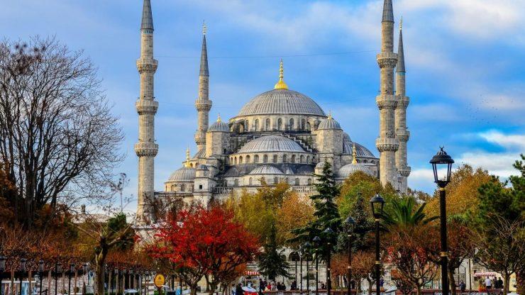 istanbul cami halısı