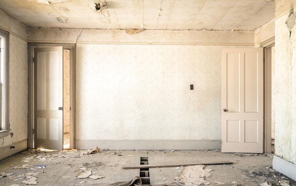 Сонник — к чему снится комната: пустая, большая, тёмная. К чему снится пустая комната
