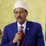 H.E PRESIDENT MOHAMED ABDULLAHI FARMAAJO'S MESSAGE ON WORLD PRESS FREEDOM DAY