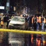 Blast kills 5 in southwestern Pakistan