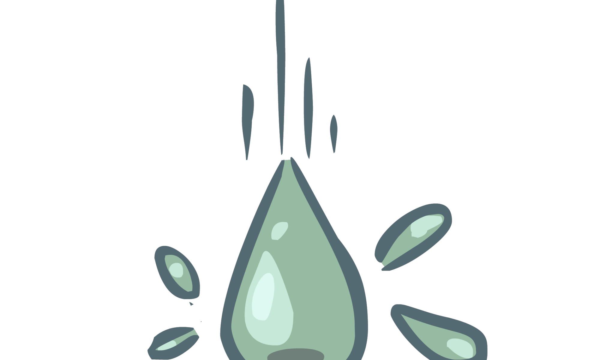 Learning Japanese Kanji With Pictures Water