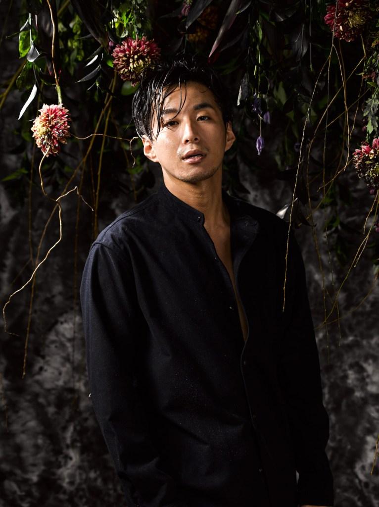 杉田廣貴 書家