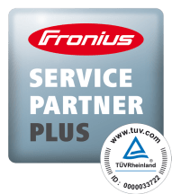 Fronius Partner Plus in Thüringen- maxx-solar