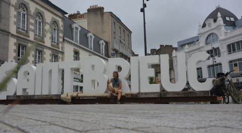 from saint malo to roscoff by bicycle