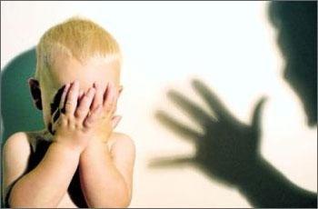 К чему снится бить ребенка во сне. Бить ребенка по лицу