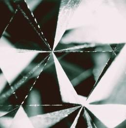 b&w, schwarz/weiß, Prisma, geometry, triangle, Dreieck, Licht, Schatten, light, dark