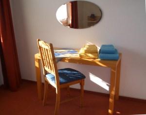 Sonny Appartements, Ferienwohnungen auf Juist