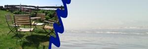 Sonny Juist, Ferienwohnungen, Garten