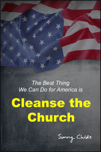 cleansethechurch