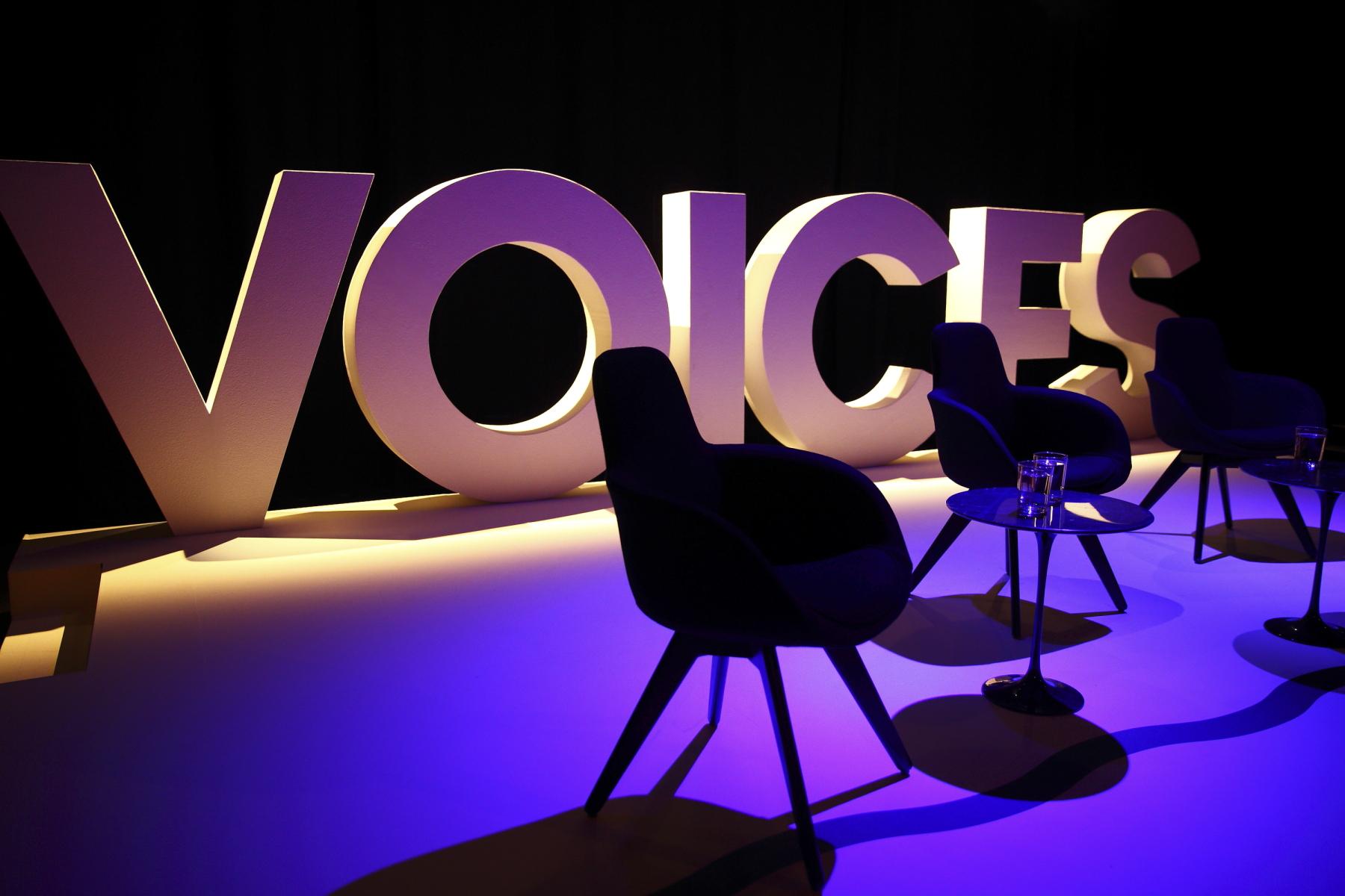 Sonny Vandevelde Bof S Voices Discussion Panel At Sydney