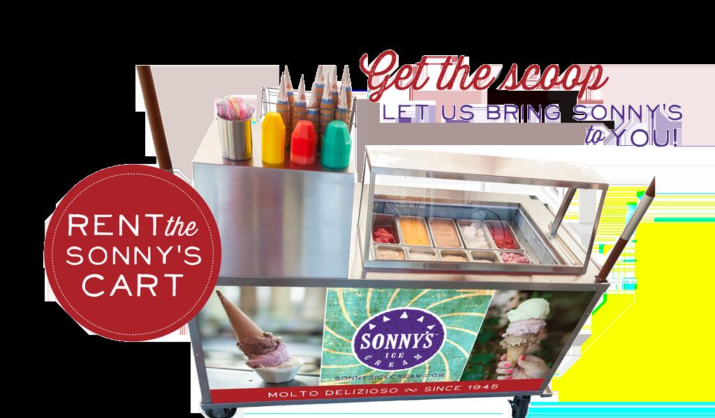 Sonny's Cart