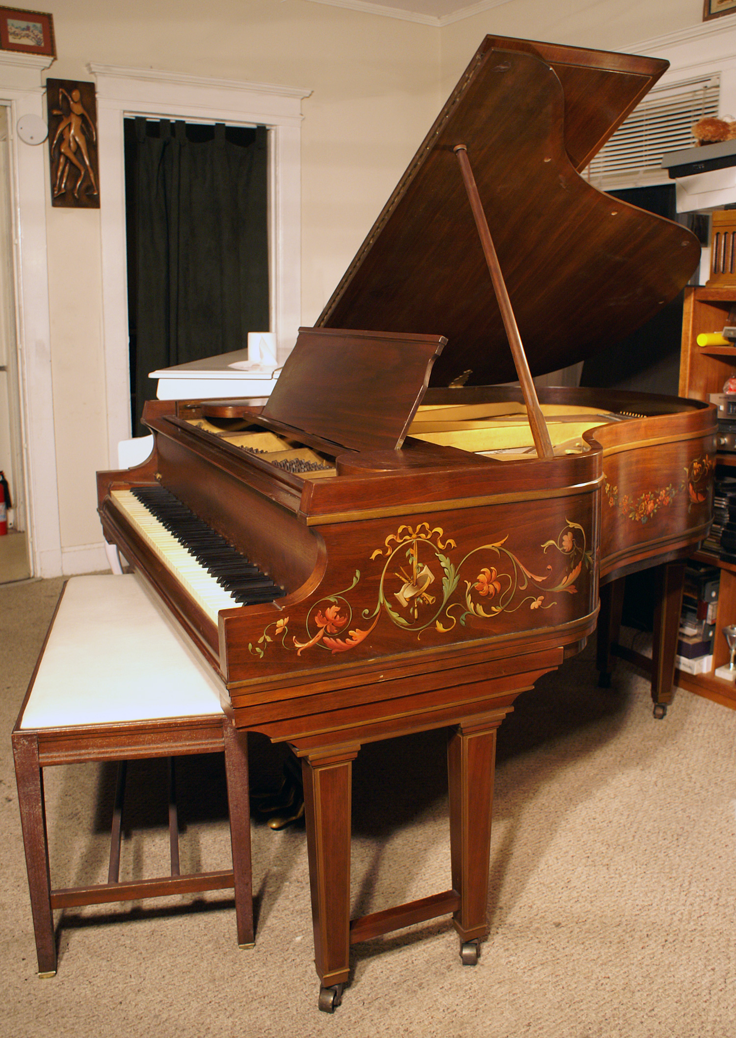 Used pianos for sale new orleans