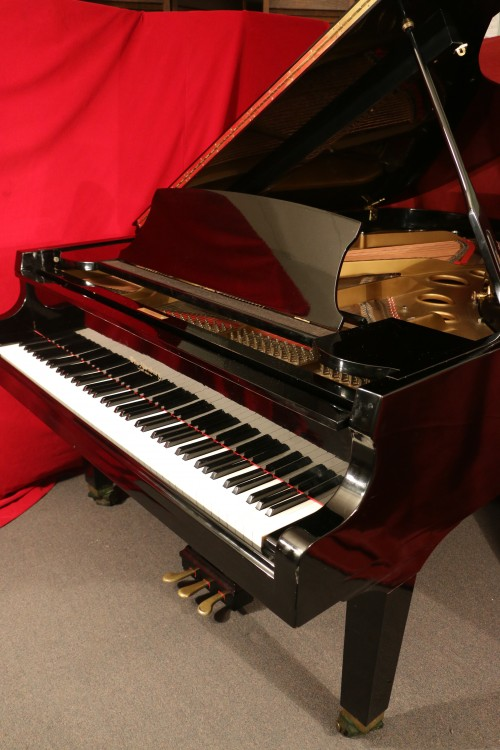 (HOLIDAY SPECIAL LOW PRICE) Concert Grand Otto Altenburg 7'6