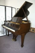 Steinway Model S Mahogany 1936, Beautiful Inside & Out, Just Tuned & Serviced. $12,500.