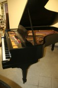 Steinway Grand Piano Model B 1920 Just Refinished/Rebuilt $32,500.