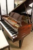 Sohmer Grand Piano 5'6